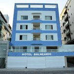 Photo de Hotel Balneario Cabo Frio
