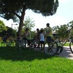 Turia Tour - Prima sosta (12-08-2013)