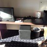TV, Minibar