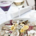 Sample some of the finest oysters in the world.