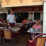 Foto de Scoffers Cafe
