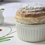 Souffle Grand Marnier