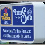 The Best Western Plus Inn by the Sea