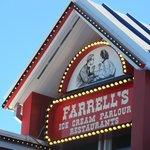 Farrell's in Sacramento