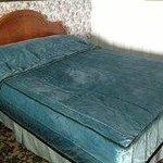 Blue Velvet Bedspreads