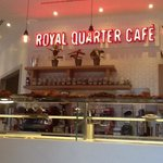Photo of The Royal Quarter Cafe