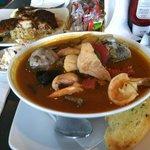 Calabasa Seafood Stew - Best Dish Ever!!