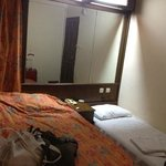 Hotel Gozegir