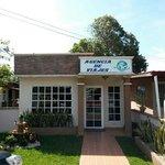 Agencia de Viajes CRISTY TOURS