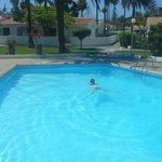 Foto de Santa Barbara Apartments