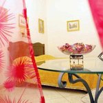 Art Suite Principe Umberto B&B Foto