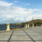 lungomare di Reggio Calabria