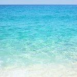 mare della spiaggia