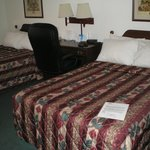 Foto de Days Inn Lebanon/Fort Indiantown Gap