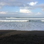 Fun waves to play in