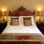 Lingrow bedroom