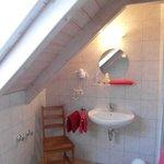 Camera 26 - bagno