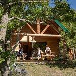 Cabane at Dieulefit