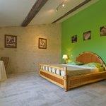 La chambre Bambou exotique une invitation à l'exotisme