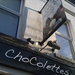 ChoColettes Cafe and Chocolate Shop, Caherciveen, Co Kerry