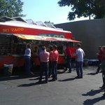 Taco Republic Food Truck