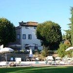 Villa Di Palazzano at its best. Magnifico