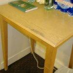 Unico tavolo esistente