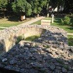 Abritus Archaeological Reserve, Razgrad