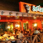 Arriba! Mexican Bar