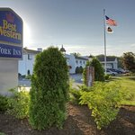 BEST WESTERN York Inn Foto
