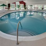 Country Inn & Suites By Carlson, Columbus Airport East Foto