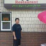 Sonny at Sonny's