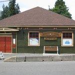Shawnigan Lake Museum
