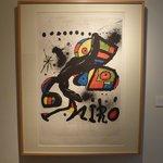 Miro, Museum of Engravings