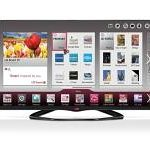 NEW SMART TV's, Surf the Net FREE