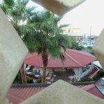 veduta veranda