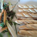 Cantabrian anchovies with boqerones