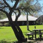 Rancho central