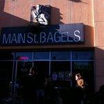 Photo of Main Street Bagel