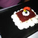 Special cake very taste