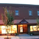 Illahe Studios and Gallery