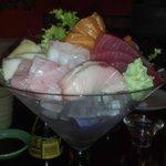 Yoshimama Japanese Fusion & Sushi Bar