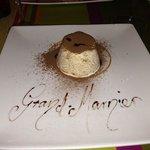 jolie dessert