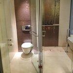 Toilettes et douche / Bain