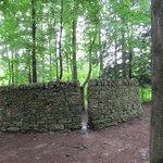 Goldsworthy's Wall