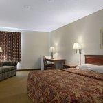 ADA Guestroom