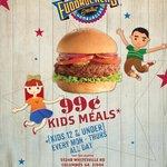 Kids Meal Deal