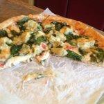 Foto de Village Pizza