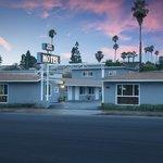 Photo de Santa Monica Motel
