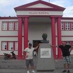 Palacio Municipal de Juangriego